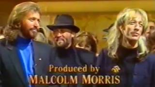 Bee Gees - In the Show This Is Your Life 1991