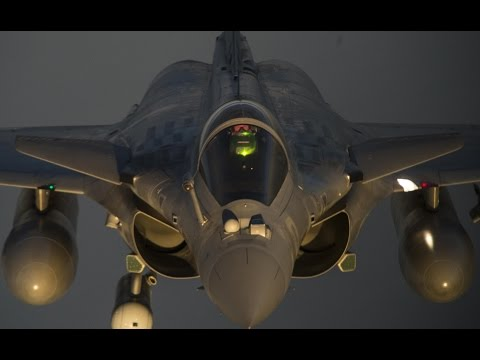 Next Gen  Rafale F4 to Fly in 2023