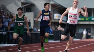 High School VS. Division 1 Sports: Question and Answer
