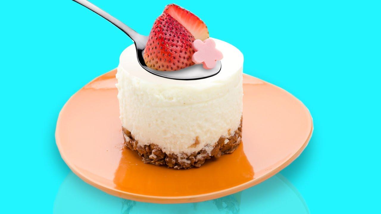 26 Delicious Dessert Ideas You Should Know