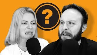 WHO GOT US PREGNANT? - Open Haus #186