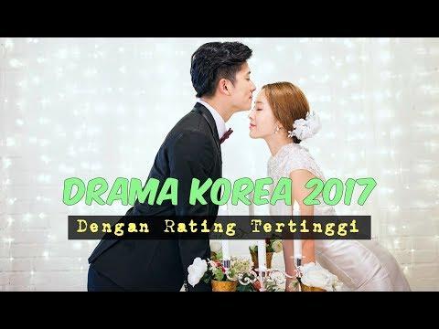 6 Drama Korea 2017 dengan Rating Tertinggi