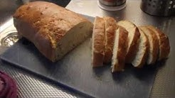 Leipää leipää