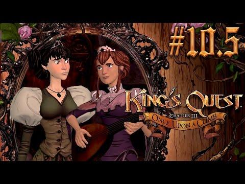 [King's Quest CH3 | Let's Play FR #ALT.] On Change d'Épouse !