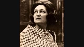 Edda Moser-È strano!...Ah, forse è lui...Sempre libera, 1980