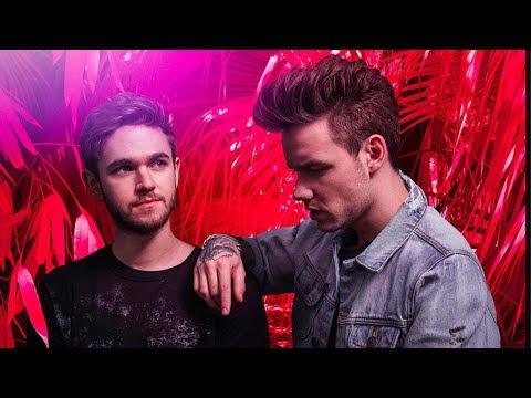 Liam Payne & Zedd Debut Summery New Single
