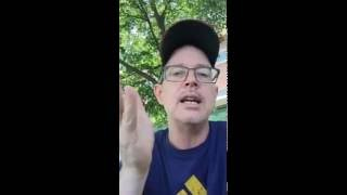 PERISCOPE LIVE: Aug 4th, English Coach Shane - Learn English!! Any question