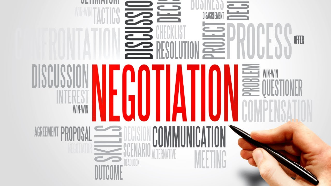 Why it's important to hire a Negotiation Expert when selling your home