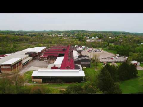 Bruce Commerce Park Space for Lease or Sale