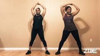 Demi Lovato - Sorry Not Sorry | Zoë Life Fitness by Kim and Bri | Dance Fitness
