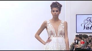 NOEMÍ VALLONE Madrid Bridal Fashion Week 2018 - Fashion Channel