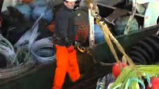 Производство. Вопрос распределения квот на вылов рыбы отправлен на доработку