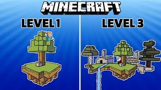 EWOLUCJA WYSPY! - Minecraft z Flotharem