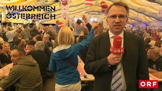 Peter Klien bei der FPÖ | Willkommen Österreich [720p50]