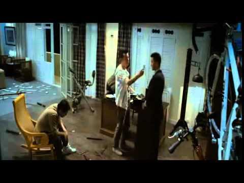 Trailer do filme Dupla em Fúria
