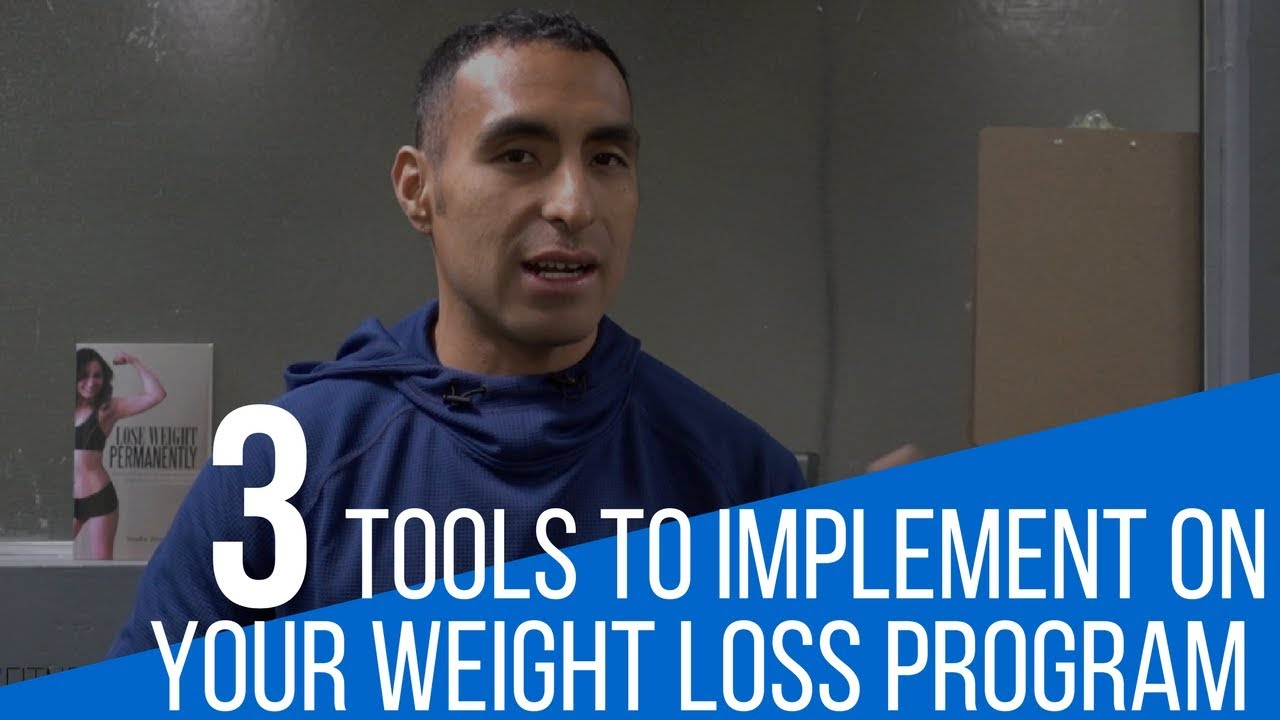 3 Steps To Implement On Your Weight Loss Journey- How to lose fat fast!