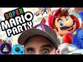 Super Mario Party INCOMING!! | TRY HARD Podcast #86