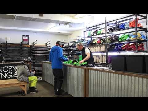 Colorado State University - Ski Area Management Program (SKAMP)