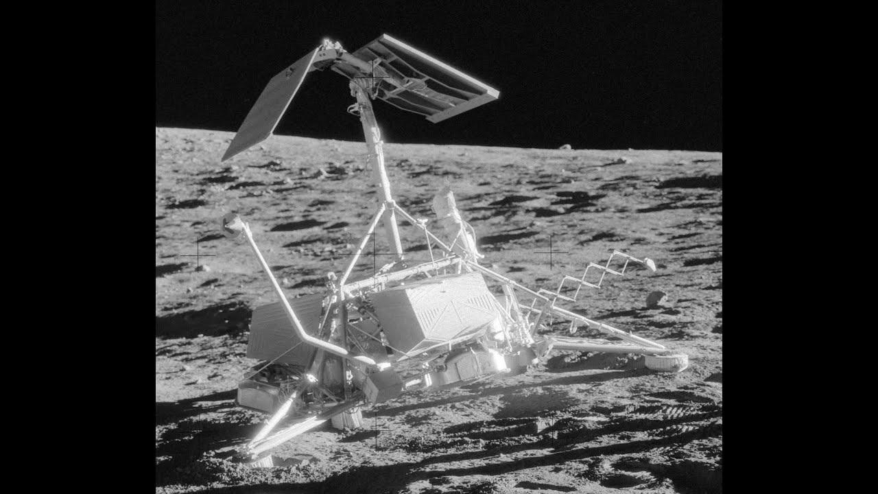 10 Strange Incidents Regarding Spacecraft