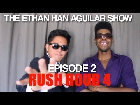 """""""RUSH HOUR 4""""  Feat. Raishawn Jones"""