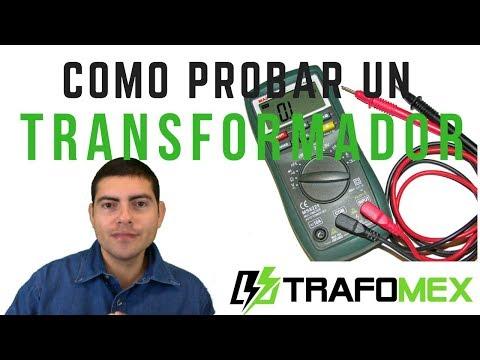 como-probar-un-transformador-elÉctrico-⚡⚡⚡