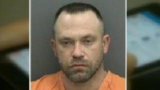 Deputies: Man accused of cyberharassing ex-girlfriend for months, posting her nude photos