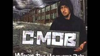 C-Mob - Back Stabbers