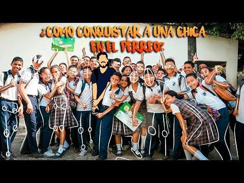 ¿CÓMO CONQUISTARÍAS A UN CHICO (A) EN EL PERREO?  | Luis Vega