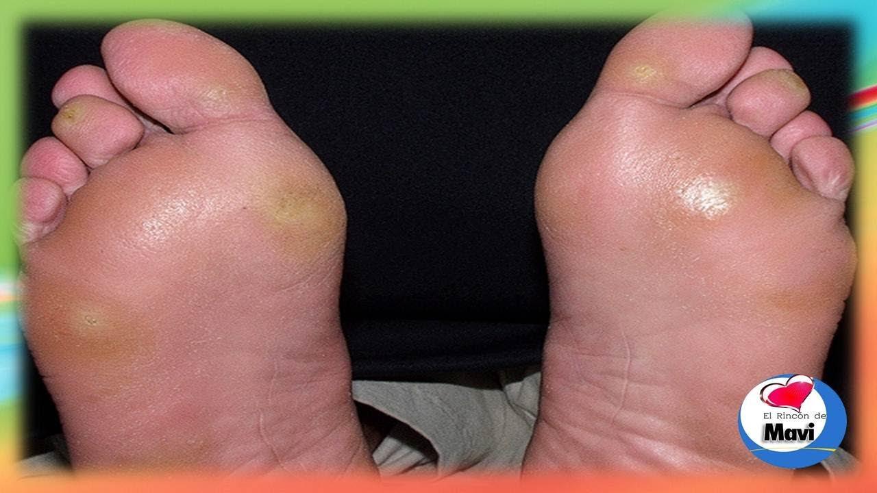 Lechita en los pies de mi mujer 3