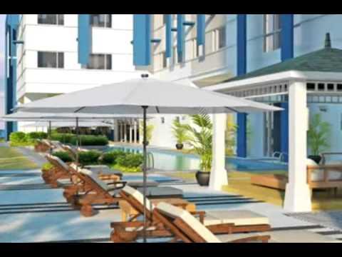 Princeton Residences New Manila by SMDC