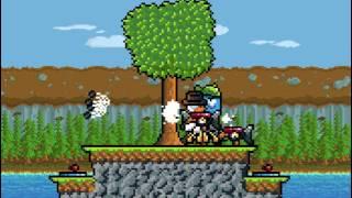 DuckGame #24 Максиган