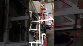 Automatic Fly Ash Brick Making Machine | Radhey Krishan Industries