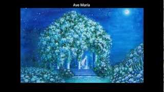 Video Kokia - Ave Maria 2 download MP3, 3GP, MP4, WEBM, AVI, FLV Desember 2017