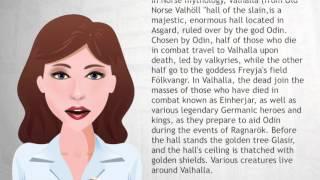 Valhalla - Wiki Videos