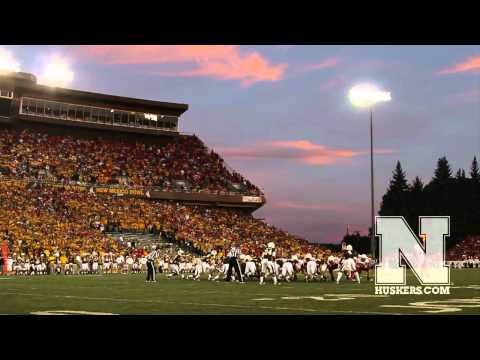 Nebraska vs Wyoming September 24, 2011