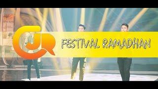 CJR DIARY -  RAMADHAN FESTIVAL