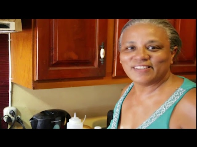Cook Up | Denyse Small
