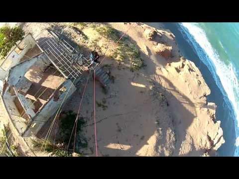 "Parapente/Paragliding: ""Beach Side"" (Urban Side)"