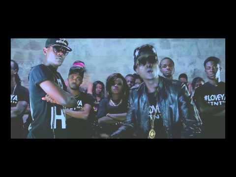 TNT (Tout Notre Talent) - LOVE YA (puissanci) Clip Officiel