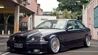 loudest bmw 323i exhaust sounds brutal
