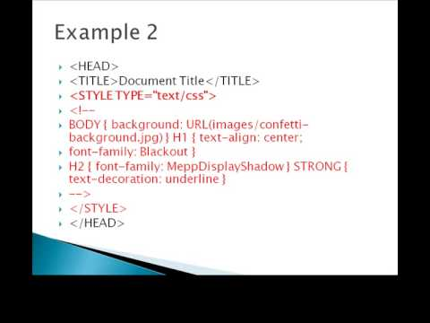 html and xml for technical writers techtotal youtube