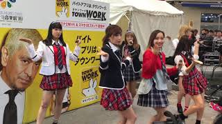 5月12日に名古屋の大須会場にて行われた栄ミナミ音楽祭2018の  Chu-Z  ...
