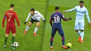 Top 10 Showmen in Football 2018