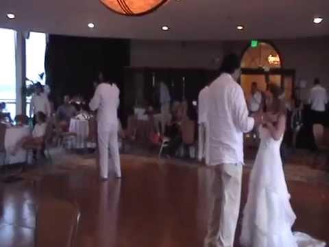 Wedding Money Dance With Upbeat Songs Youtube