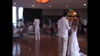 Wedding - Money dance with upbeat songs