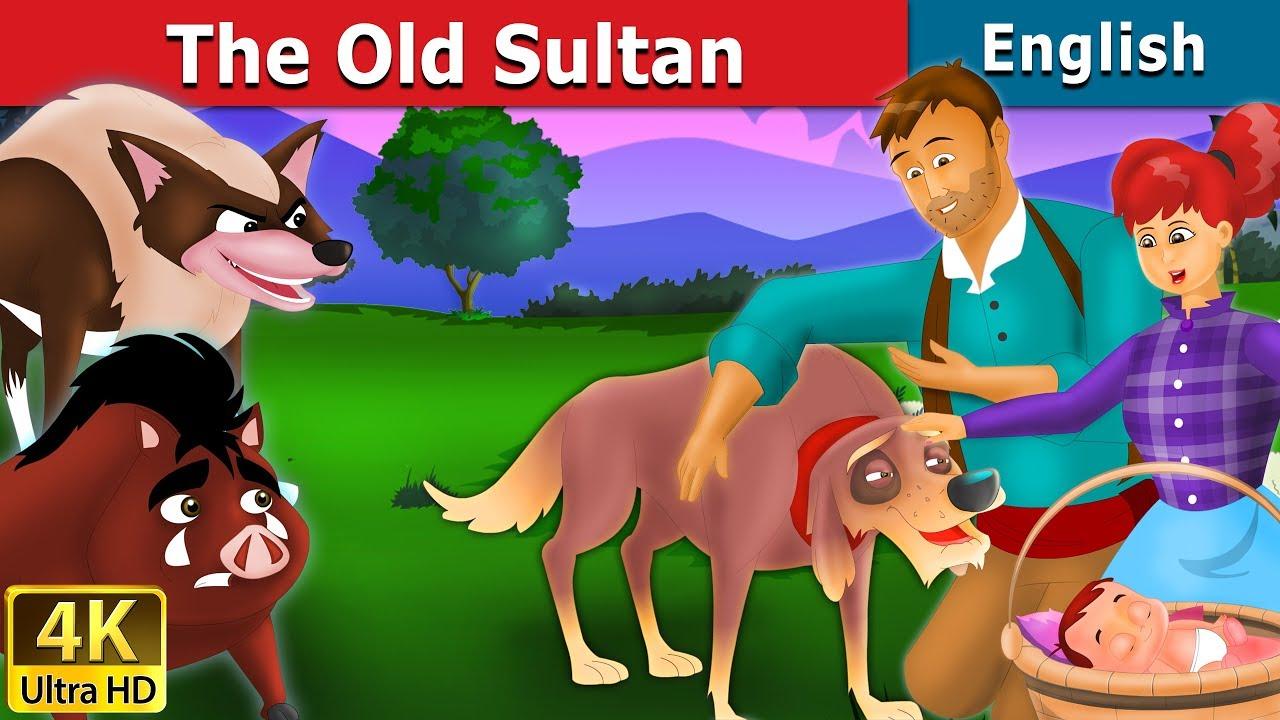 The Faithful Dog Story – Kids YouTube
