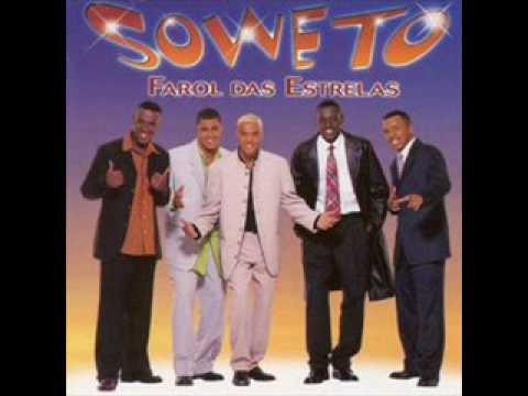 Soweto - Dom Do Amor