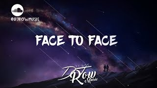 Mat Kearney - Face To Face (Lyrics/Lyric Video)
