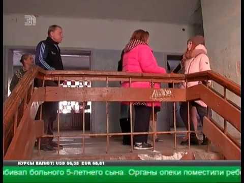 Дом-призрак? Жильцы ветхо-аварийной двухэтажки в Еманжелинске опасаются за свою жизнь