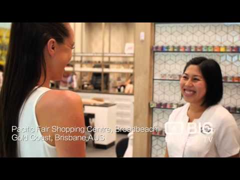 Polish Nail Lounge Salon in Broadbeach QLD for Manicure and Pedicure